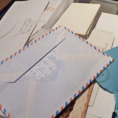 Before We Had Kids: Handwritten Notes
