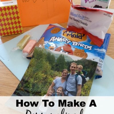 How To Create a Personalized School Emergency Kit for Your Child