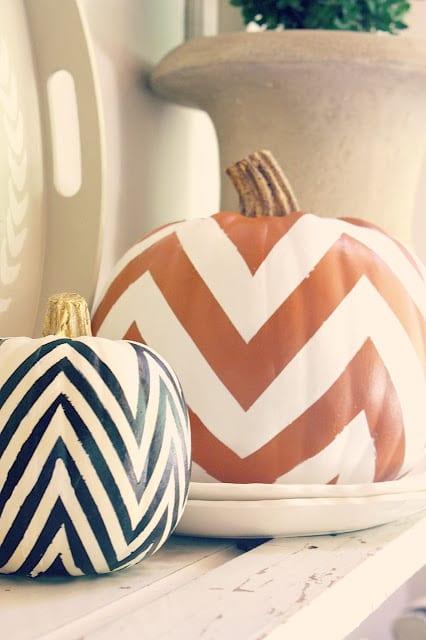pumpkins done last