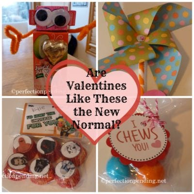 Pinterest: Giving Moms an Inferiority Complex One Valentine At a Time