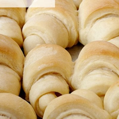 The Perfect Rolls From Scratch
