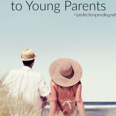 5 Things Empty Nesters Should Say to Parents of Little Kids