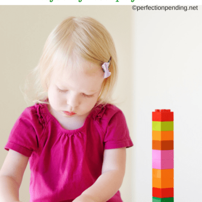 The 5 Toy Save Method: How to Help Your Kids Willingly Get Rid of Toys They Don't Play With