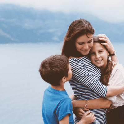 To The Mom Who is Tempted To Compare Herself To Someone Else