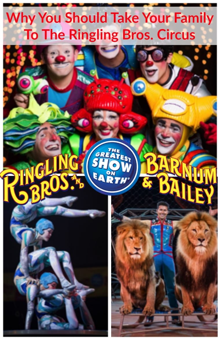 ringling-brothers-circus-collage