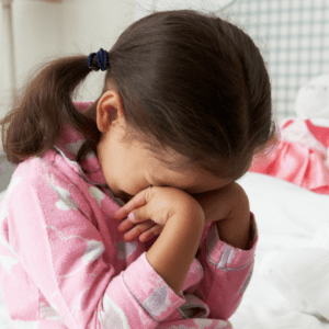 12 Ways to Soothe Your Child's Night Time Fears