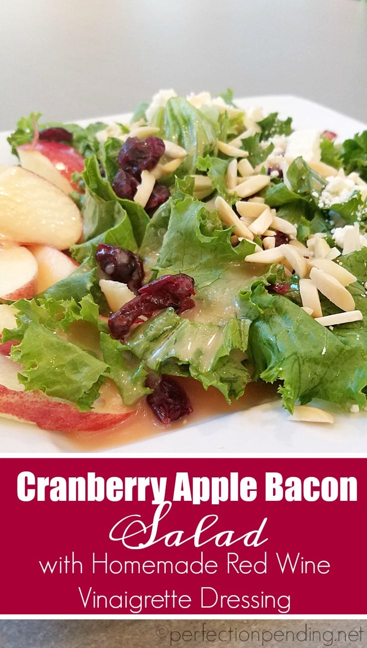 cranberry-apple-bacon-salad-with-homemade-red-wine-vinaigrette-dressing