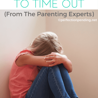 5 Experts Share Why Time Out May Not Be Working And What To Do Instead