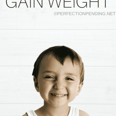 The Best Tips To Help Your Skinny Kid Gain Weight