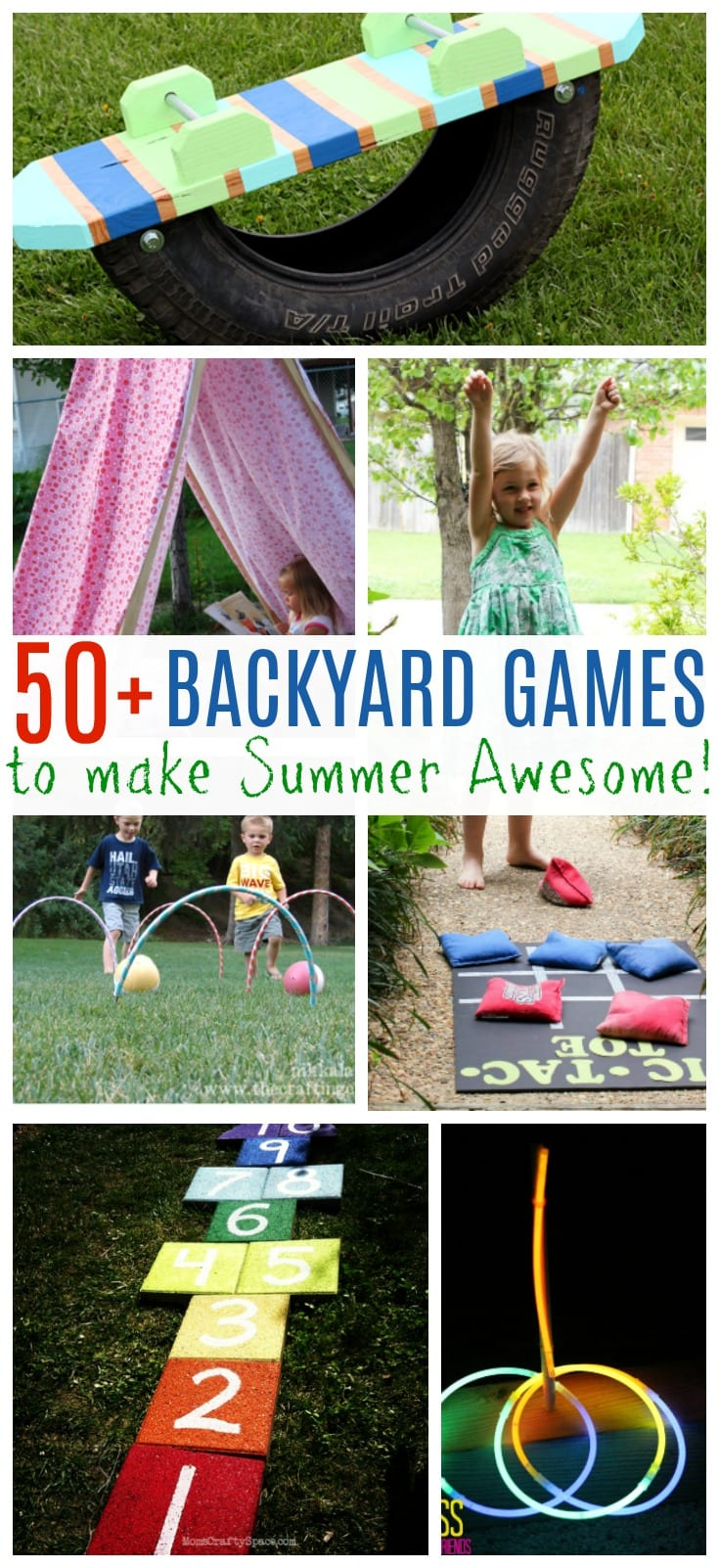 50 Backyard Games To Make Your Summer Amazing Perfection Pending