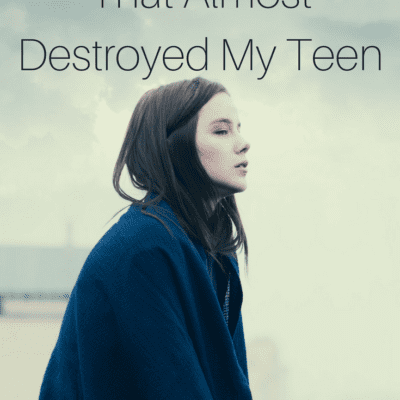 The Social Media Monster That Almost Destroyed My Teen
