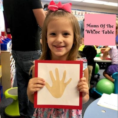 The Important Lesson One Mom Learned About Letting Go On The First Day Of School