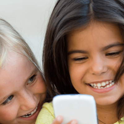 No, My Kid Doesn't Need a Smart Phone Thank You Very Much