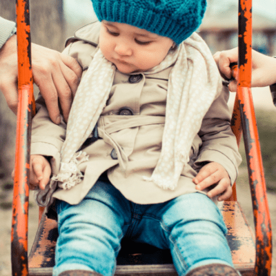 Becoming a Sometimes Mom. What It's Like Stepping into the Role of a Step Mom