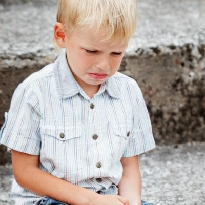 Four Unrealistic Expectations You Might Be Putting On Your Kids