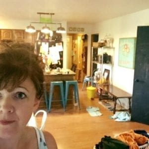 This Mom Nails It With Her Honest Post About The Exhausting Reality of Being A Working Mom