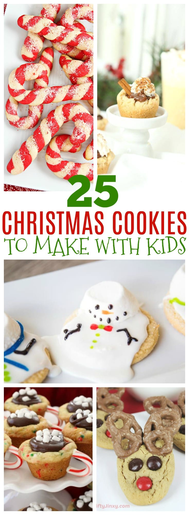 For Children At The Holidays Is Baking Christmas Cookies With Their Parents Whether Decorating Store Bought Cut Outs Or From Scratch Recipes