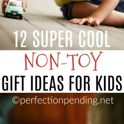 Please Don't Buy My Kids Toys for Christmas. Here's What You Can Do Instead.