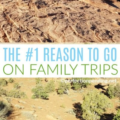 Why You Should Always Go On The Trip With Your Kids
