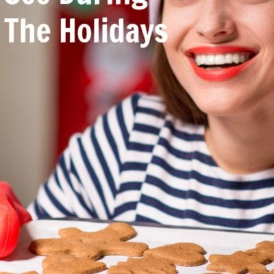 6 Types of Over Achieving Moms You'll See Every Holiday Season