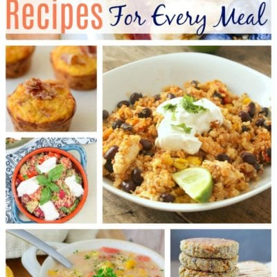 20 Healthy Quinoa Recipes For Breakfast, Lunch, and Dinner