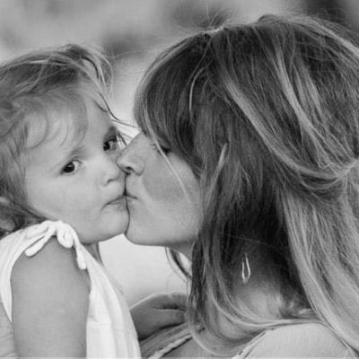 Let's Stop Telling Moms To Enjoy Every Minute