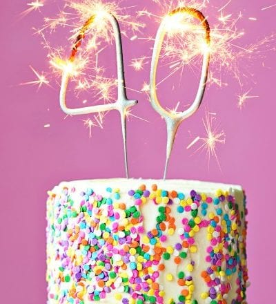 Five Birthday Party Themes Moms Totally Want For Their Next Birthday