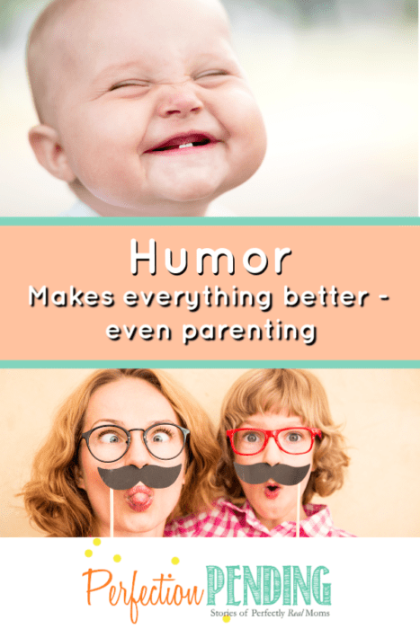 When it comes to humor, we could all use an extra dose! Here's a look at parenting, life, and kids that'll tickle your funny bone.