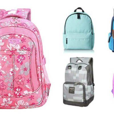 20 Back to School Backpacks Under $20