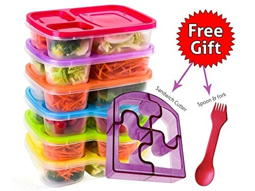 With back to school season already here - I know you're packing up your kids lunch boxes trying to make them healthy meals. But if yours are anything like mine - they end up coming home with so much they didn't eat. We like to spice things up a bit with some fun but still paratactical lunch box essentials.