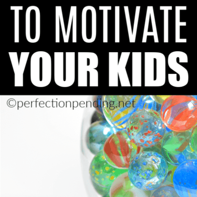 How To Use A Marble Jar To Reward Good Behavior