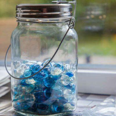 How To Use A Marble Jar To Reward Good Behavior