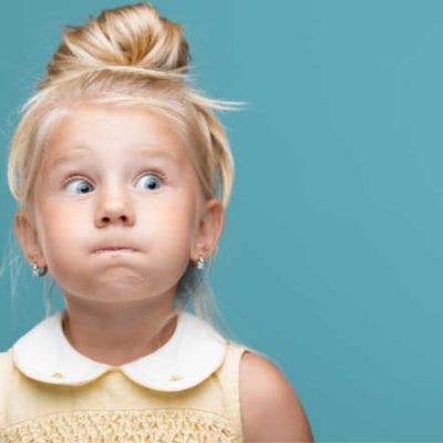 Four Simple Tricks When Your Kids Won't Listen