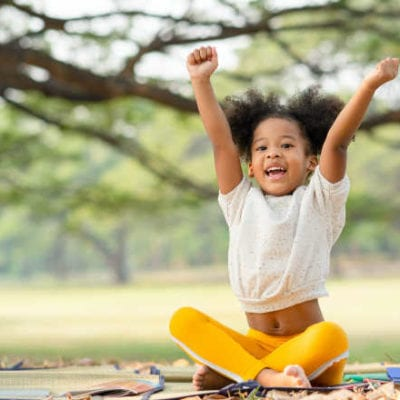 How To Boost Your Child's Confidence. 10 Easy Things You Can Start Right Now.