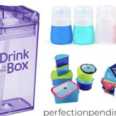 20 Back-to-School Lunch Box Essentials